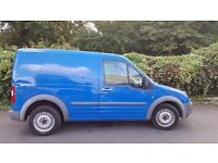 Ford Connect T200 Quick Sale £200 ✔ (52 Plate) Starts snd Drives.....Looses power....needs some TLC.