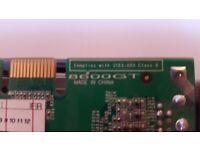 Club 3D nVidia GeForce 8600GT Passive 512MB DDR2 DVI/TV Out PCI-E