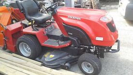 2014 Countax ride-on mower