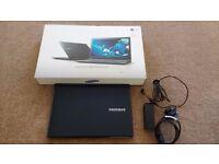 "Samsung ATIV Book 9 Lite / NP905S3G / 4GB Ram / 120GB SSD / 13"" / Windows 10"