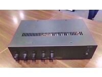 Australian Monitor IC30 Mixer Amplifier - Collection Only.