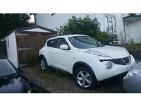 NISSAN DUKE 2014 1.6 ONLY 6000 FROM NEW SPARES OR REPAIRS