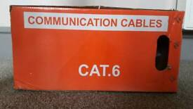 CAT 6 data cable
