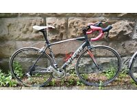 Specialized bike allez elite comp.