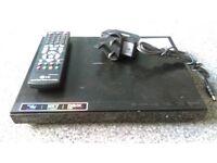 LG BP325 3D Blu-ray disc player