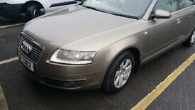 Audi a6 quattro 2.7 2005 !!!ONLY 3 OWNERS FROM NEW!!!