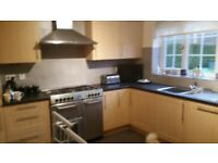 KITCHEN UNITS EXCELLENT CONDITION