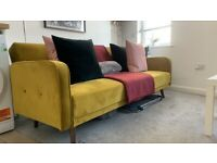 SOFA FROM MADE