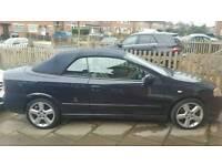 Vauxhall Astra Mk4 G Bertone Turbo Z20LET 98-04 BREAKING