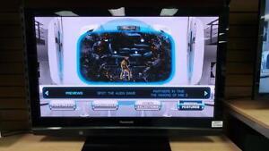 Téléviseur plasma (p017130)