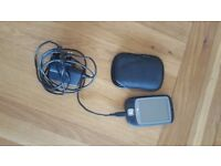 HTC Touch mobile phone