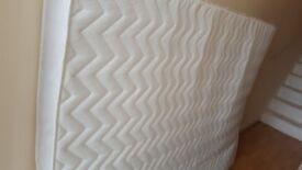 DOUBLE MATTRESS FOR SALE IN EXCELLENT IN CONDITION