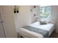 EN-SUITE Double Room in Norwood Jct - SHORT TERM LET