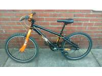 X RATED EXILE JUMP BIKE Excellent condition only used a few times, 24 inch wheels, ready to ride