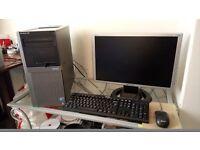 DELL OPTIPLEX 980 i3 FULL PC SETUP