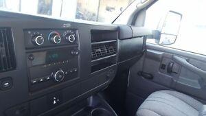2011 Chevrolet Express Van 3500 NO TAX SALE-1 WEEK ONLY-3500 Windsor Region Ontario image 12