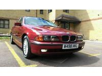 2000 bmw 530d automatic 1 in uk