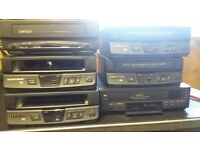 video cassette recorders