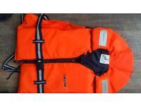 Buoyancy aid - small adult - 50-70Kg (8-11st.)