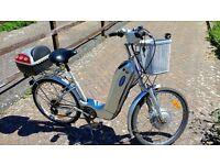Electric Bicycle - Sakura