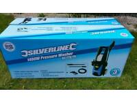 Brand New Pressure Washer Silverline