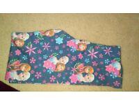Frozen bundle, girls age 4-5