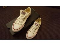 Converse All Star Ox Womens Trainers
