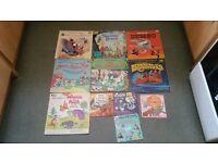 Walt Disney vinyls