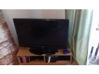 Tv with roku player