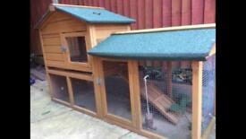 Guinnee pig cage