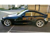 Z4 3.0Si Coupe - Quaife TorSen, B12, H&R and...