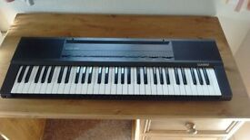 Casio CPS-101 electronic keyboard - any offers.