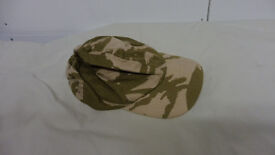 FULL AIR SOFT OUTFIT - LIGHT CAMOUFLAGE £65