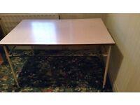 Vintage Large Formica Table