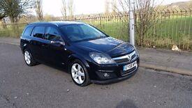 Vauxhall Astra 1.7 CDTi 16v SRi 5dr AUXILIARY INPUT