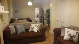 One bedroom professional rent near Heath Hospital