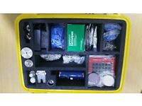 Full case of American electronic bits and tools very expensive!Can deliver or Post!