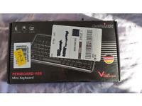 Perixx Periboard-409 Mini Keyboard
