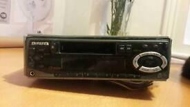 AIWA Car Radio