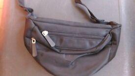 Travel bag/Waist belt pouch X 3