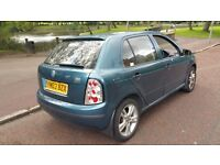 SKODA FABIA 1.2 LITRE CHEAP INSURANCE,CHEAP ON PETROL, DRIVES VERY WELL,NEW TIMING KIT,FSH,BARGAIN!!