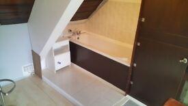 1 Bedroom flat Truro City Centre