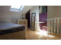 Stylish Double Room To Rent WIFI + All Bill Incl