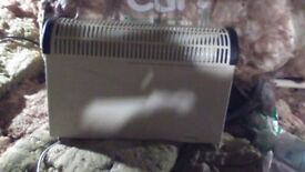 2kw electric convector heater