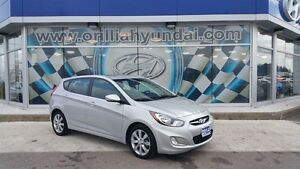 2014 Hyundai Accent GLS-ALL IN PRICING-$101 BIWKLY+HST/LICENSING