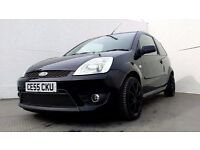 2005 | Ford Fiesta 2.0 ST | 3 MONTHS WARRANTY | HALF LEATHER | LOW MILEAGE | NEW TYRES |8 MONTHS MOT