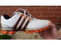 Adidas golf shoes all size 10