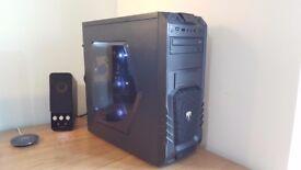 Gaming PC- Core I5, R9 270X, 8GB RAM