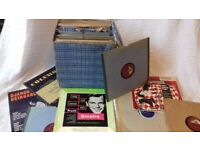 78 inch jazz records