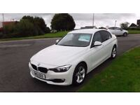 BMW 3 SERIES 2.0 318D SE,AUTO 141 BHP,2013,Only 33,000mls,Alloys,Privacy Glass,£30 Road Tax,62mpg